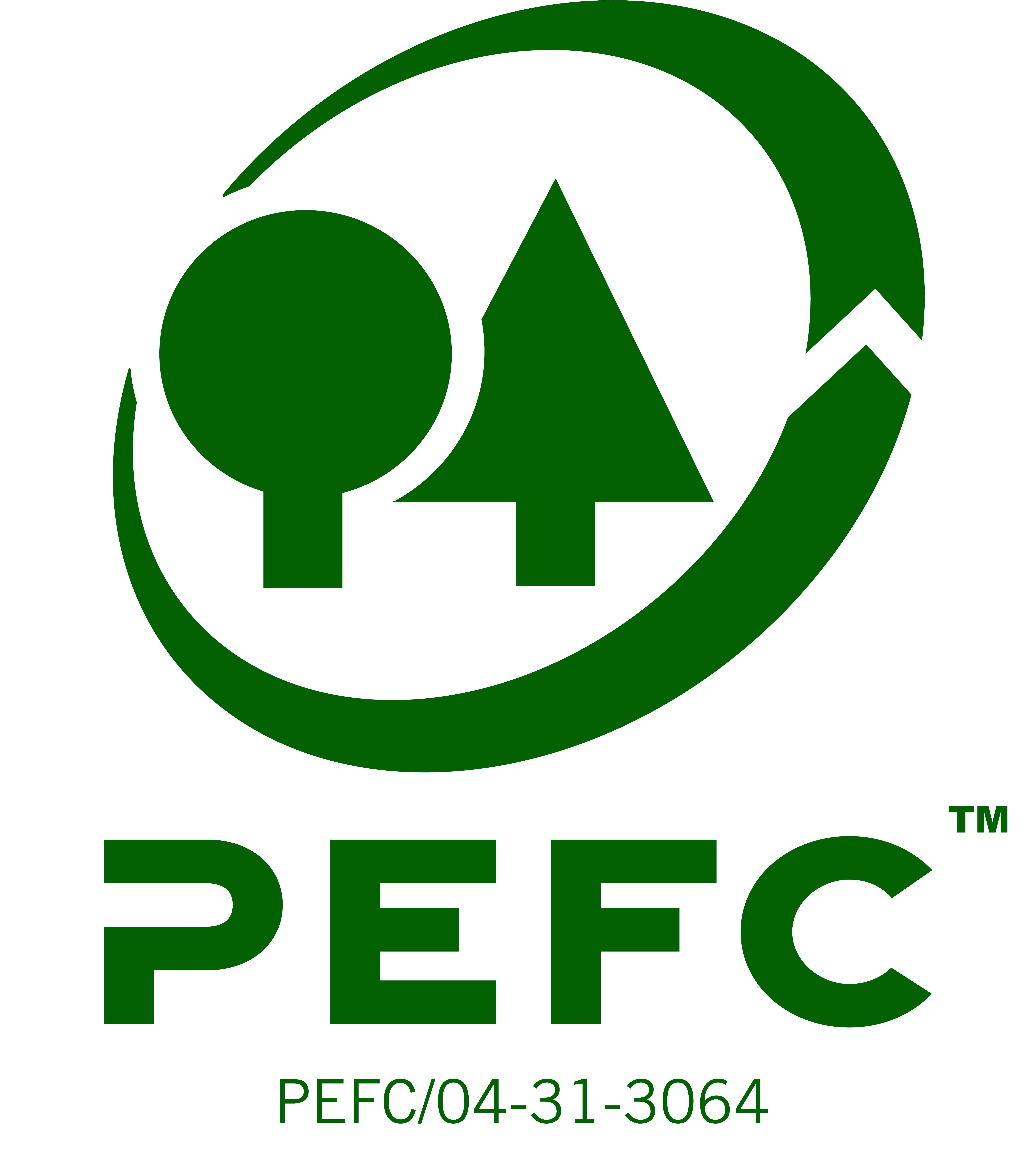 PEFC zertifiziert